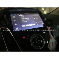 福特 ford Focus mk3 mk3.5 安卓主機 車機