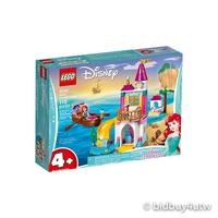 LEGO 41160 Arie L's Seaside Cast Le 迪士尼公主系列【必買站】樂高盒組