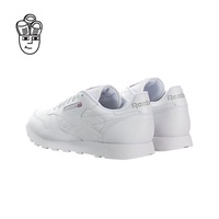 Reebok Classic Leather Retro Shoes Men 9771 -SH