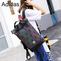 Adidas 3D Roll Top Backpack, Men's and Women's Backpack /Adidas bag