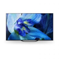 SONY KD65A8G 65 IN ULTRA HD 4K ANDROID OLED TV