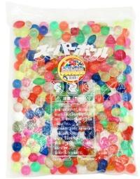把超級市場球國產包鏟起來事情閃閃發光的300入(每1個约6日圆!)) ToyToiFactory