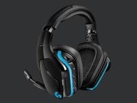 Logitech G933s 7.1 Wireless RGB Gaming Headset
