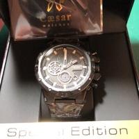 凱撒王手錶