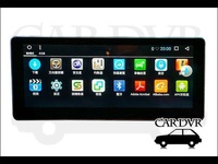 【送免費安裝】賓士 C204 W204 S204 C系列 小改款前專用 10.2吋 多媒體安卓大螢幕