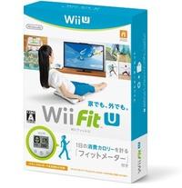 [iroiro] Nintendo Wii Fit U-B00HVX9PAK