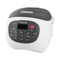 Mayer 2.0L Rice Cooker with Ceramic Pot MMRC20