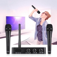 OSMAN Home Use Wireless Multimedia Smart Karaoke Machine USB Digital Audio System