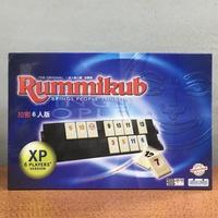 【正版現貨】森森桌遊🍒Rummikub拉密-6人版 Rummikub XP 正版桌遊