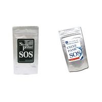 Sleep PANIC SOS / CYCLE PANIC SOS Supplement 60 Tablets★Direct from Japan★