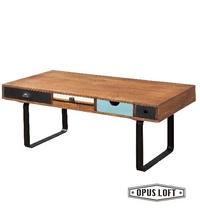 北歐LOFT工業風 復古 和室矮書桌/工作桌