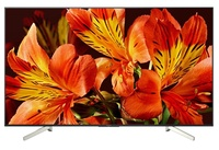 SONY KD65X8500F 65 IN ULTRA HD 4K ANDROID LED TV