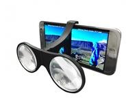 WEEVIEW SID VR 3D 可攜式摺疊VR眼鏡 極致清晰VR (公司貨)
