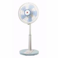 KDK PL30H Stand Fan Blue