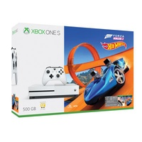 @風亭山C@聊一聊有驚喜Microsoft Xbox One S 500GB極限競速地平線3風火輪同捆組