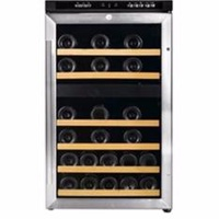 *CNY OFFER* Europace Deluxe Wine Cooler EWC 6340S
