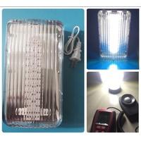 緊急照明燈/停電照明燈-LED36燈-消防認證