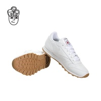 Reebok Classic Leather Retro Shoes Women v69624 -SH