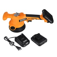 16.8V Wireless 3 Gears Professional Tile Tiling Machine Tile Laying Tool Ceramic Machine Electric Floor Vibrator