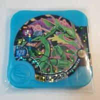 Pokemon tretta version 05 Rayquaza hyperclass 3-stars