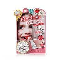 【滿額贈】ebs Cherry BonBon唇頰膏 03櫻桃玫瑰 即期特惠