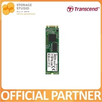 Transcend MTS M.2 SSD 800S (Type 2280) - 128/256/512GB 3 Years Local Singapore Warranty *TRANSCEND OFFICIAL PARTNER*