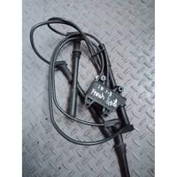 中華 三菱 福利卡 FREECA 高壓線 矽導線 火星塞線