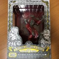 日本代購🇯🇵JOJO 一番賞 B賞 緋紅之王 新品