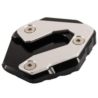 Kickstand Enlarger Plate Side Stand Widening Base for Yamaha Mt09 2014-2018 Xsr900 2016-2018