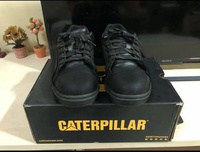Caterpillar safety shoe