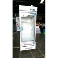 桃園國際二手貨中心---單門玻璃冰箱 / 單門展示冰箱 / 飲料冰箱 / 小菜冰箱