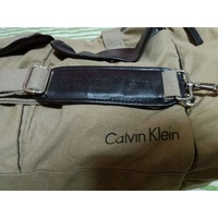 CK 旅行袋 Calvin Klein 行李袋 長-寬-高 52*26*30