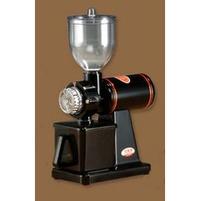 【摩凡咖啡】小飛鷹鋼刀磨豆機-平刀(CM-300AU) 黑色/紅色