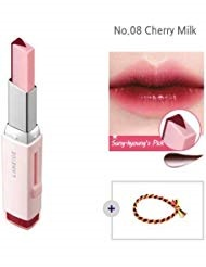 Laneige Two Tone Tint Lip Bar 0.07oz(2g) No.08 Cherry Milk [Direct from USA]
