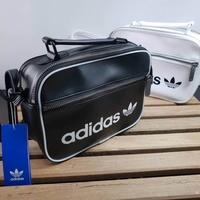 adidas mini vintage airliner bag