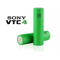SONY 18650 動力電池 電池 綠皮 C4
