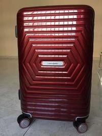 """Samsonite Astra 55 cm (20"""") Spinner Luggage"""