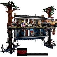 <美版來台現貨>Lego75810顛倒世界Stranger Things怪奇物語75810
