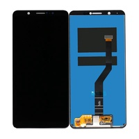 For Vivo V7 V7 Plus V7+ LCD Display Touch Screen Digitizer Assembly Replacement Parts AAA Good Quality