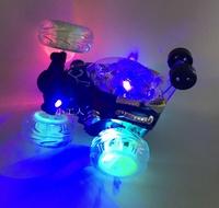 幻影旋風特技翻滾遙控車 全功能遙控 特技車 LED燈光效果 翻滾車