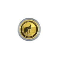 澳洲袋鼠金幣-1/4盎司(OZ)