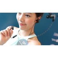 東京快遞耳機館 ProStereo H2 藍牙耳機 防水無損音檔 3種音場選擇 門市可以試聽  保固一年