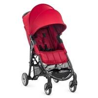 Baby jogger - City mini zip 輕旅行升級版(紅)【佳兒園婦幼館】