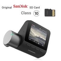 XIAOMI 70mai Pro Smart Car DVR English Version Dash Camera WIFI Parking Monitor