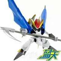 創界 ACG-07 空王魂之座 空王丸 可變形 魔神英雄傳 組裝模型 鋼彈 模魂真悟