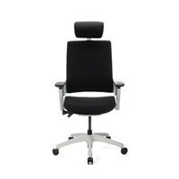 Xiaomi UE Ergonomic Office Chair Six Level Adjustable Swivel Reclining Folding Chair Soft Cloth Rotating Lift Chair