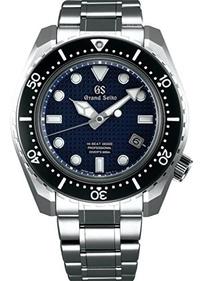 (Grand Seiko) Grand Seiko Watch Hi-Beat 36000 Diver Limited Edition SBGH257-