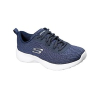 SKECHERS WOMENS SPORTS DYNAMIGHT (12149-NVY)