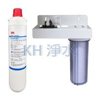 【KH淨水】3M商用淨水器EP25除鉛型濾心2道烤漆吊片淨水器2690元(全配件,可取代愛惠浦S100及S104)