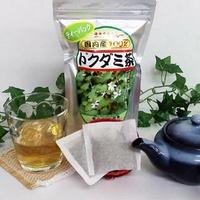 有機茶袋國內魚腥草魚腥草茶 dokudami 茶 90 克 (3 g x 30 膠囊) 05P05Sep15 okinawajohokan